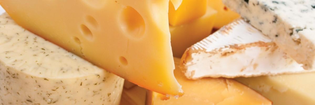 Топ голландских сыров