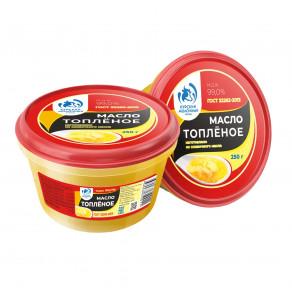 Масло «Топленое»