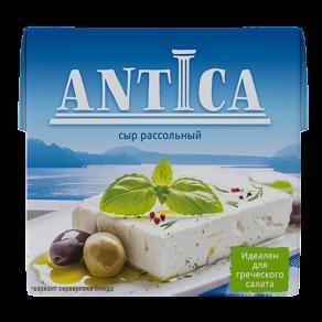 Сыр рассольный ANTICA 40%