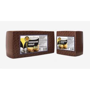 """Сырный продукт """"Голландский особый"""" 50%"""