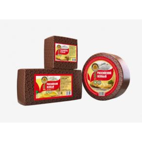 Сырный продукт «Российский особый» 50%