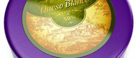 """Сыр """"Queso Blanco"""""""