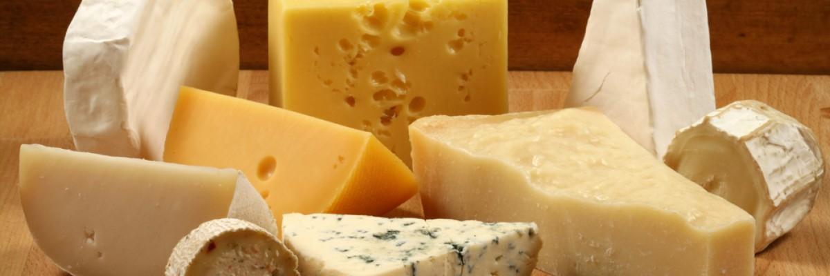 Аналоги дорогих видов сыра