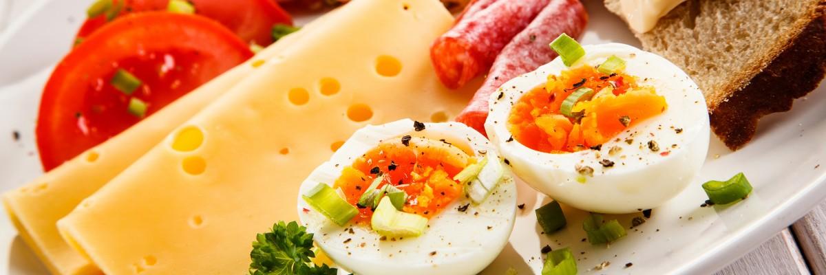 Популярные блюда из сыра
