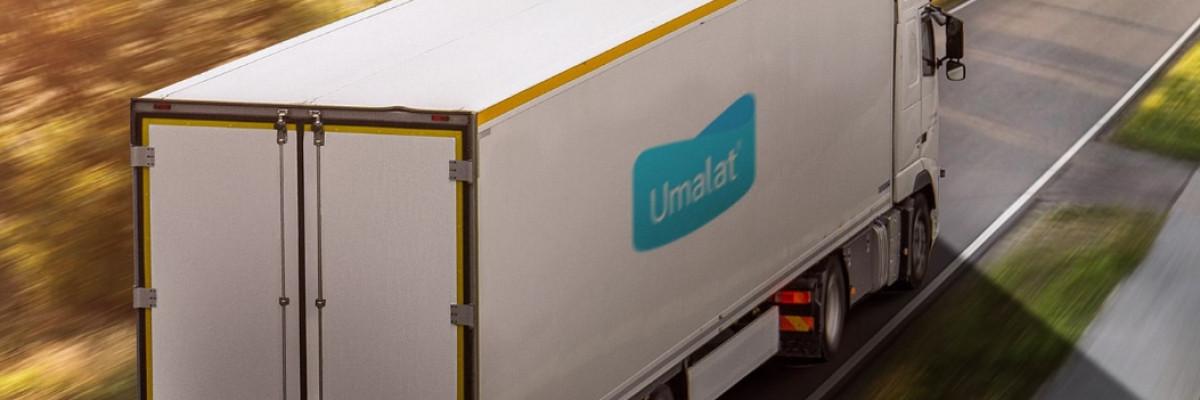 Компания Umalat