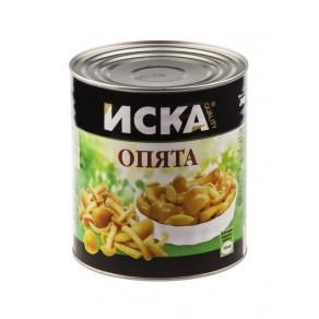 """Опята в ж/б консерв. """"ISKA"""""""