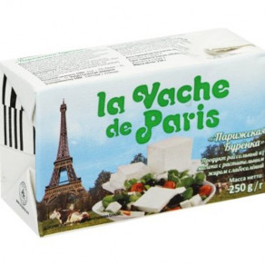 Парижская Буренка