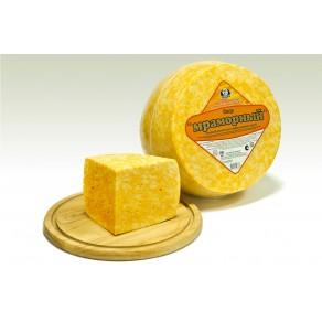 "Сыр ""Мраморный"""
