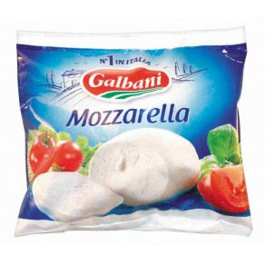 "Сыр ""Galbani Моцарелла"""