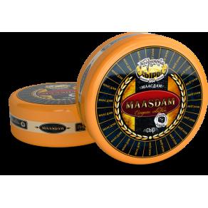 """Сыр """"Маасдам"""""""