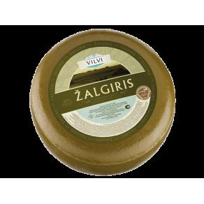 """Сыр """"Жальгирис"""""""