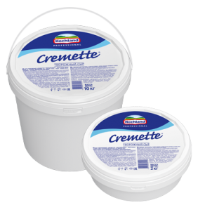 "Сыр ""Cremette"""