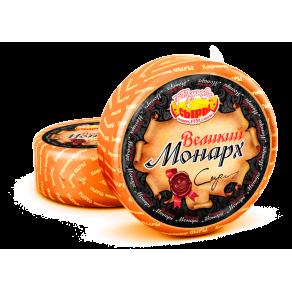 """Сыр """"Великий Монарх"""""""
