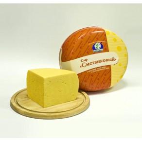 "Сыр ""Сметанковый"""
