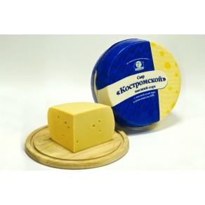 """Сыр """"Костромской"""""""
