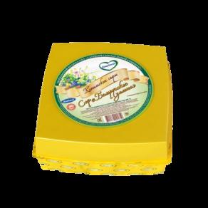 """Сыр """"Белорусское Золото"""" Копыль"""