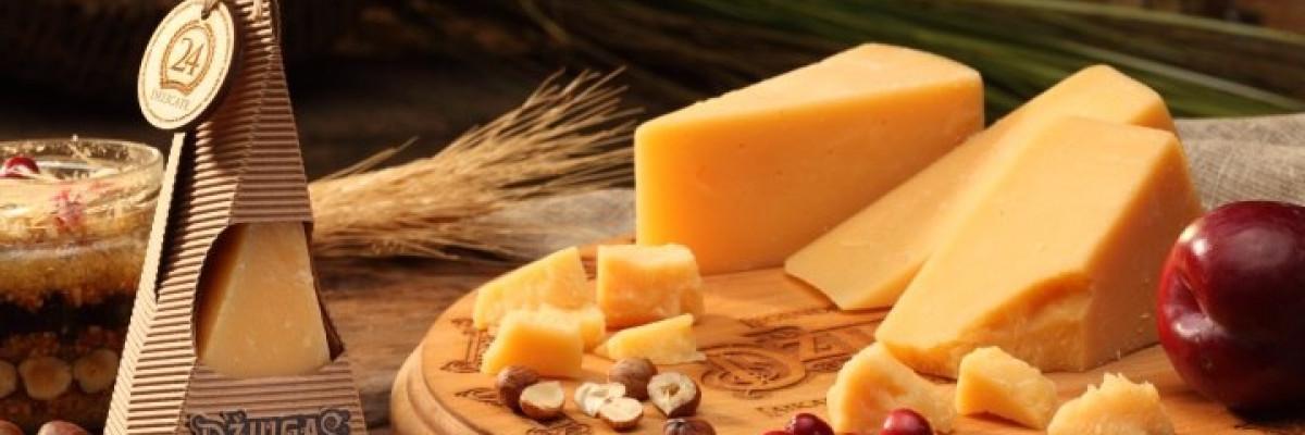 Сыр Джюгас