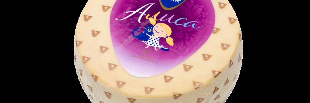 """Сыр """"Алиса"""""""