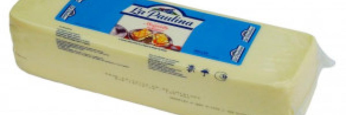 Моцарелла Торговой марки La Paulin