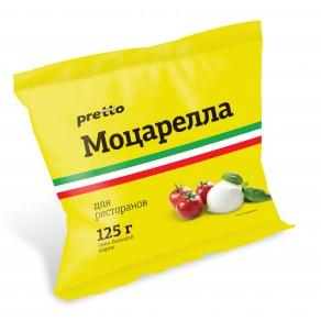 "Сыр Моцарелла ""Фиор ди Латте Pretto"""
