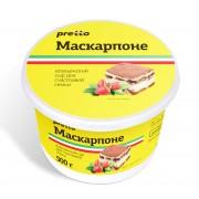 "Сыр ""Маскарпоне Pretto"" 500г"